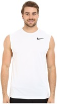 Nike Dri-FIT Training Muscle Tank Top Men's Sleeveless
