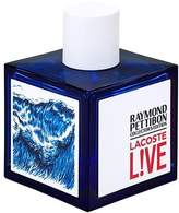 Lacoste Live Limited Edition Eau de Toilette 100ml