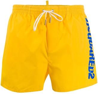 DSQUARED2 swim shorts