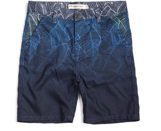 Appaman Hybrid Ombre Palms Shorts