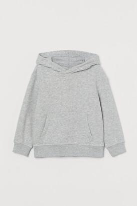 H&M Hoodie - Gray