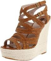 Joan & David Women's Silbey Wedge Sandal.