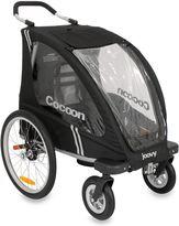 Joovy Cocoon Single Stroller in Black