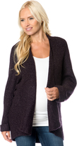 A Pea in the Pod High-low Hem Maternity Sweater