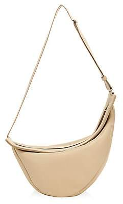 The Row Women's Large Slouchy Banana Leather Shoulder Bag