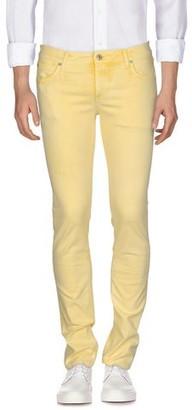 Roÿ Roger's De Luxe ROY ROGER'S DE LUXE Denim trousers