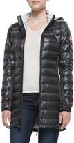 Canada Goose HybridgeA Lite Hooded Coat