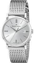 "Maurice Lacroix Women's EL1084-SS002-110 ""Eliros"" Stainless Steel Watch"