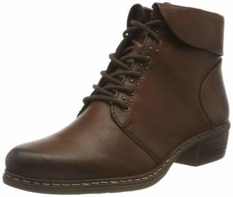 Rieker Women's Y0801 Ankle Boot