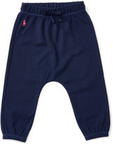 Ralph Lauren Mesh Pants, Baby Girls (0-24 months)