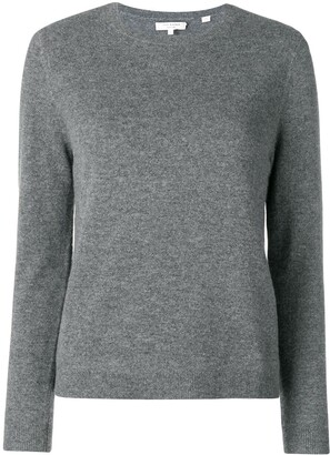 Chinti and Parker Fitted Cashmere Sweater