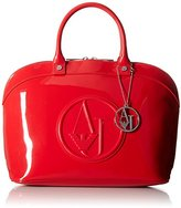 Armani Jeans RJ Buggatti Top Handle Bag