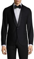 Gant Solid Shawl Tuxedo