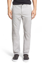 Howe Justin Slim Fit Chino