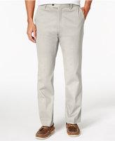 Tasso Elba Men's Regular-Fit Pants, Only at Macy's