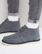 Toms Chukka Nubuck Boots