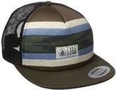 Volcom Juniors the Classic Hat