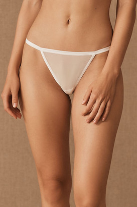 Cosabella Soire Thong By in White