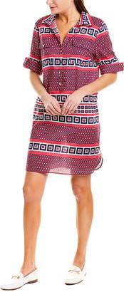 Elizabeth Mckay Shirtdress