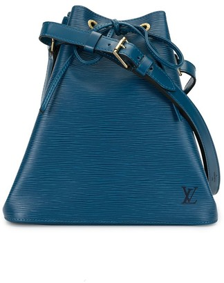 Louis Vuitton 1996 pre-owned Petite Noe drawstring shoulder bag