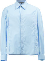 Lanvin long sleeve shirt - men - Cotton - 38