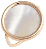 ginette_ny Women's Ginnette Ny 'Disc' Semiprecious Stone Ring