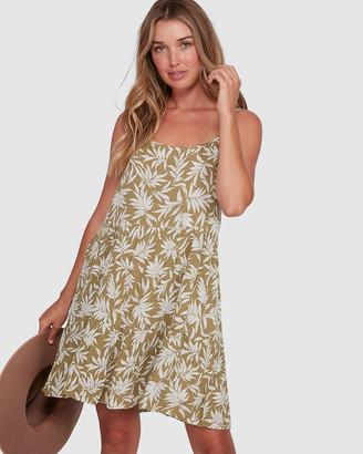 Billabong Lei Lei Bluebell Dress