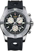 Breitling Colt Chronograph Men's Stainless Steel Strap Watch