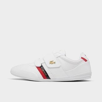 Lacoste Men's Misano Strap Casual Shoes