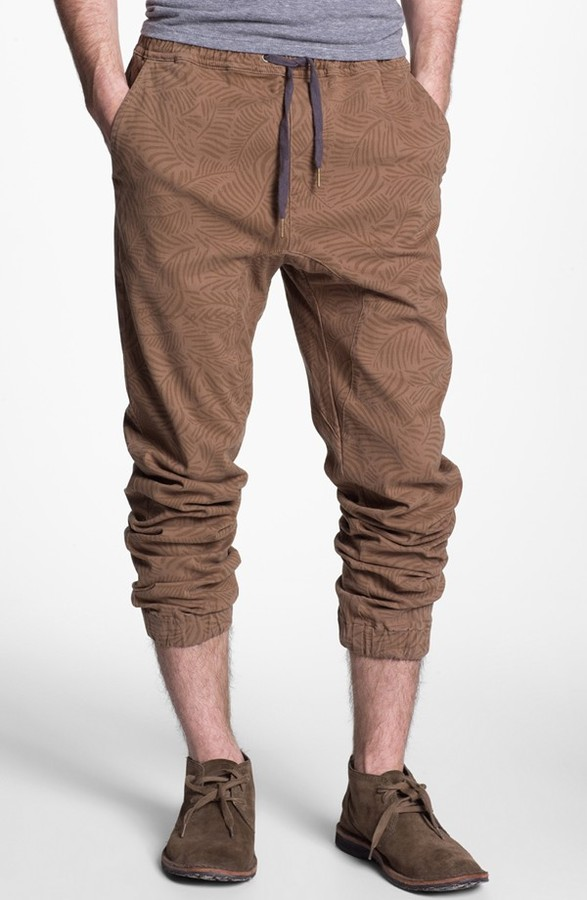 Zanerobe 'Sureshot' Slim Tapered Leg Chinos