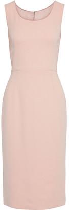 Dolce & Gabbana Stretch-crepe Dress