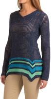 Royal Robbins Summertime Stripe Sweater (For Women)