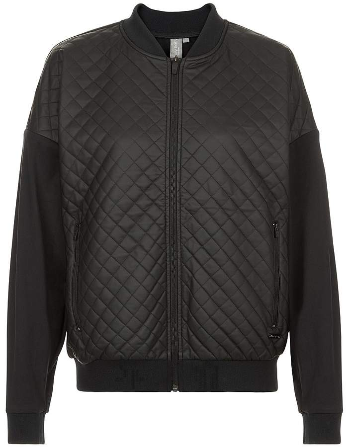Sweaty Betty Sublime Quilted Jacket