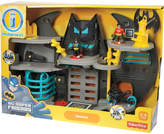 Batman Imaginext Batcave playset