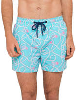 The Rocks Push BALMORAL SWIM SHORTS