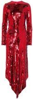 Preen by Thornton Bregazzi Clarissa sequinned dress