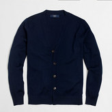 J.Crew Factory Merino wool cardigan sweater