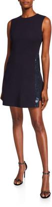 Ted Baker Sleeveless Embellished Tunic Dress