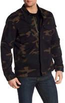 Jack Spade Camo Riverton Shirt