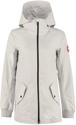 Canada Goose Ellscott Hooded Windbreaker
