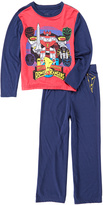 Intimo Mighty Morphin Power Rangers Pajama Set - Boys