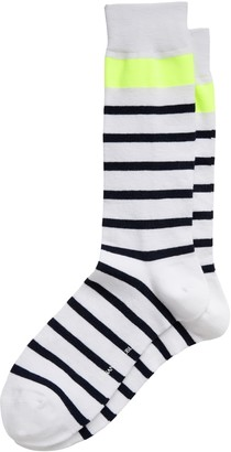 Banana Republic Feeder Stripe Sock