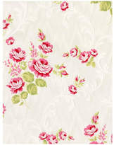 Wayfair Vito Jocelyn 33' x 20 Floral and Botanical Wallpaper Roll