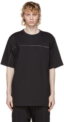 Y-3 Black CH1 Shell T-Shirt