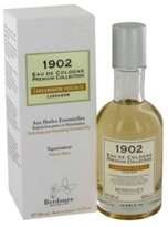 Berdoues Cardamom Eau De Cologne Spray 100ml