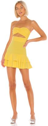 NBD x Naven Lauren Dress