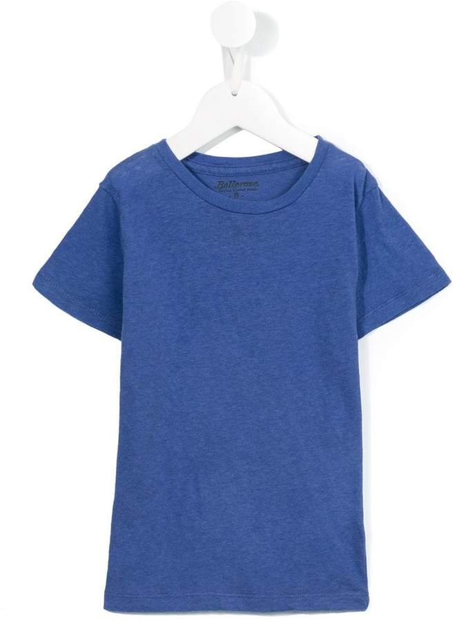 Bellerose Kids plain T-shirt