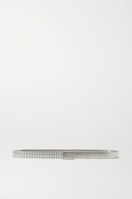 Peter Do Silver-tone Belt