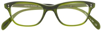 Oliver Peoples Ashton glasses