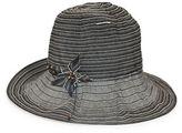 Parkhurst Driftwood Brim Hat